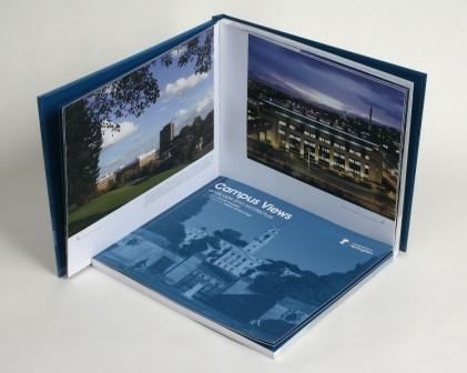 Campus View publication