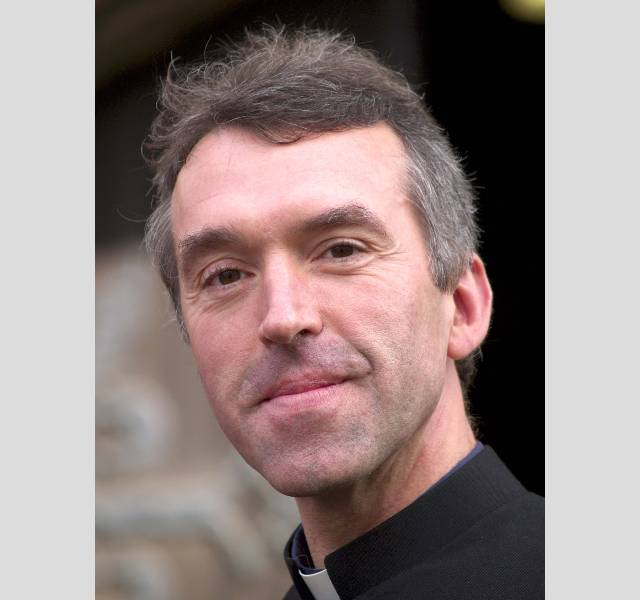 The New Bishop of Bangor - The Venerable Andrew John