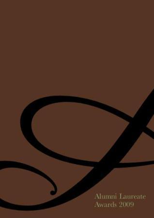 Alumni Award logo