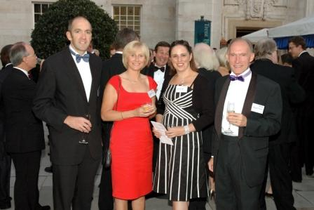 Alumni Laureate Awards 2009