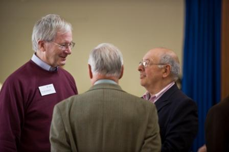 Golden Reunion Event - 10 October 2009