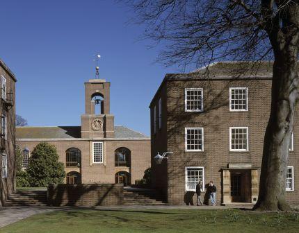 Cripps Hall