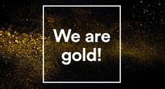 Gold award for Nottingham teaching